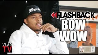 Bow Wow Says His Breakup with Ciara Was His Fault (Flashback)