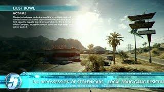 Battlefield Hardline BETA - HOTWIRE Xbox One Multiplayer Gameplay (2015)   Official Game