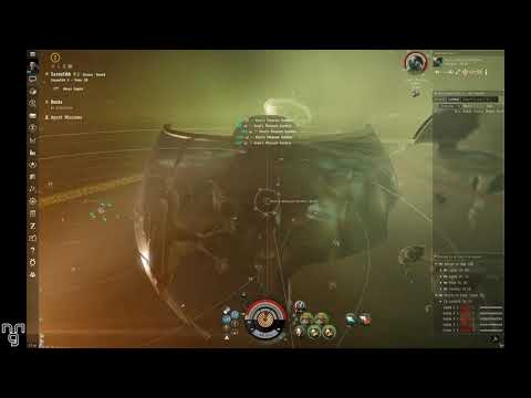 Download Eve Online Gone Berserk Dominix Level 4 Mission MP3