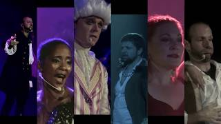 Mandrin, l'aube d'une révolte - Comédie Musicale - Alpe d'Huez