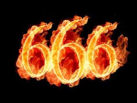 Bedeutung Der Zahl 666