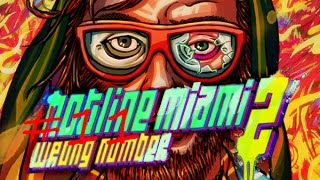Hotline Miami 2: Wrong Number su Steam: http://store.steampowered.c...