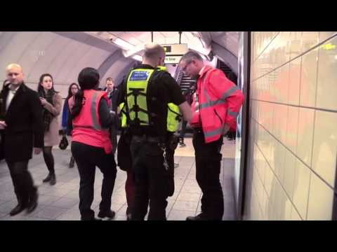 The Tube: Going Underground Season 1 Episode 2 2016 HD