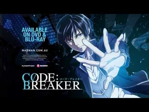Code:Breaker - Official Trailer