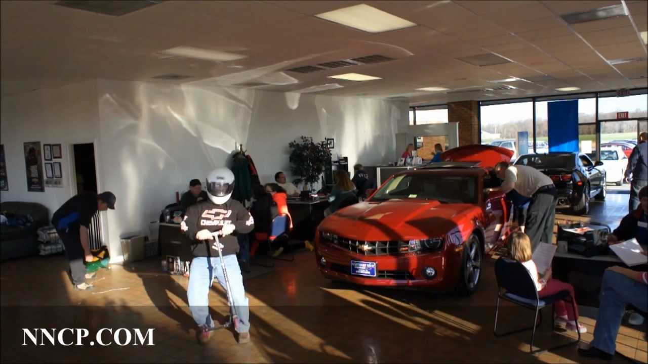 Northern Neck Chevrolet >> Harlem Shake Northern Neck Chevrolet Final Take Youtube