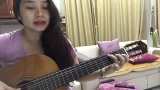 Guitarcover/Chiếc lá cô đơn