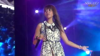 A-Lin 4 愛請問怎麼走(1080p)@2013高雄啤酒節[無限HD]
