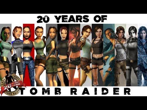 Lara Croft Tomb