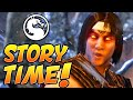 Mortal Kombat X: My Most Embarrassing & Best Tournament Stories (mortal Kombat Xl) video