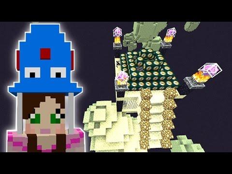 Minecraft: EPIC HAT CHALLENGE! - Custom Mod Challenge [S8E65]