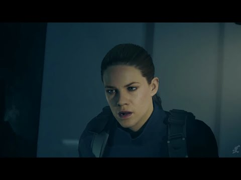 Quantum Break Episode 4