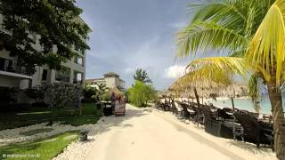 Secrets Wild Orchid & St. James Montego Bay Walk through