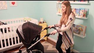 Mamas & Papas Sola Stroller Review!!