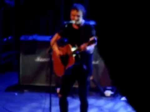 The Libertines @ 02 Academy Glasgow 6/9/15. Music when the lights go out. Movie by Daisy Dundee