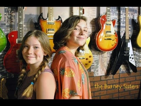 the Burney Sisters -  Wish I Didn't