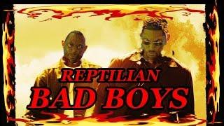 Bad Boys 2 ~ Reptilian Hybrids