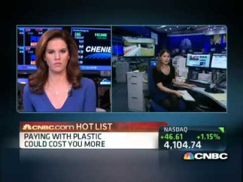 Carol Roth Nobody Owes You a Job Closing Bell Hotlist CNBC ...