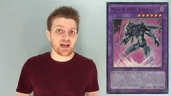 Yu-Gi-Oh Tech Tuesday   Masked Hero Dark Law!