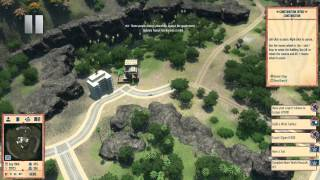 Tropico 4 - Tropico Above All Walkthrough Gameplay