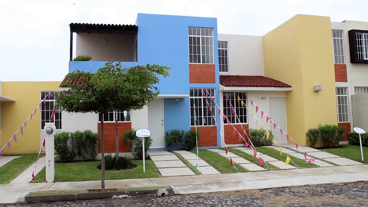 Casas En Renta En Villa De Alvarez