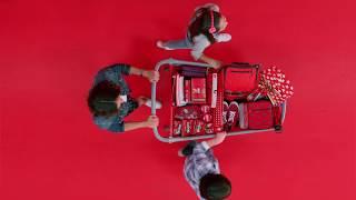 Target Back to School 2017: Go Team!
