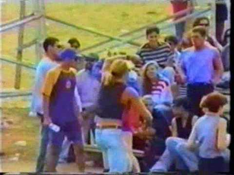 De Javu '92 Perth Rave Tumbulgum Farm Part 4