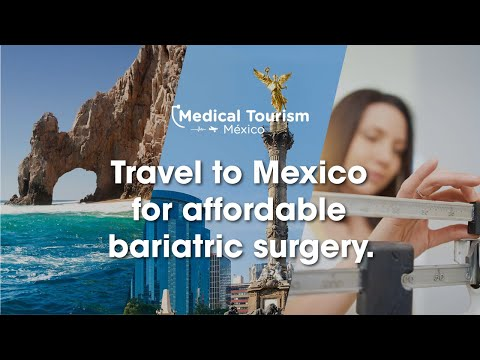 Best Bariatric  Clinics in Mexico cover image