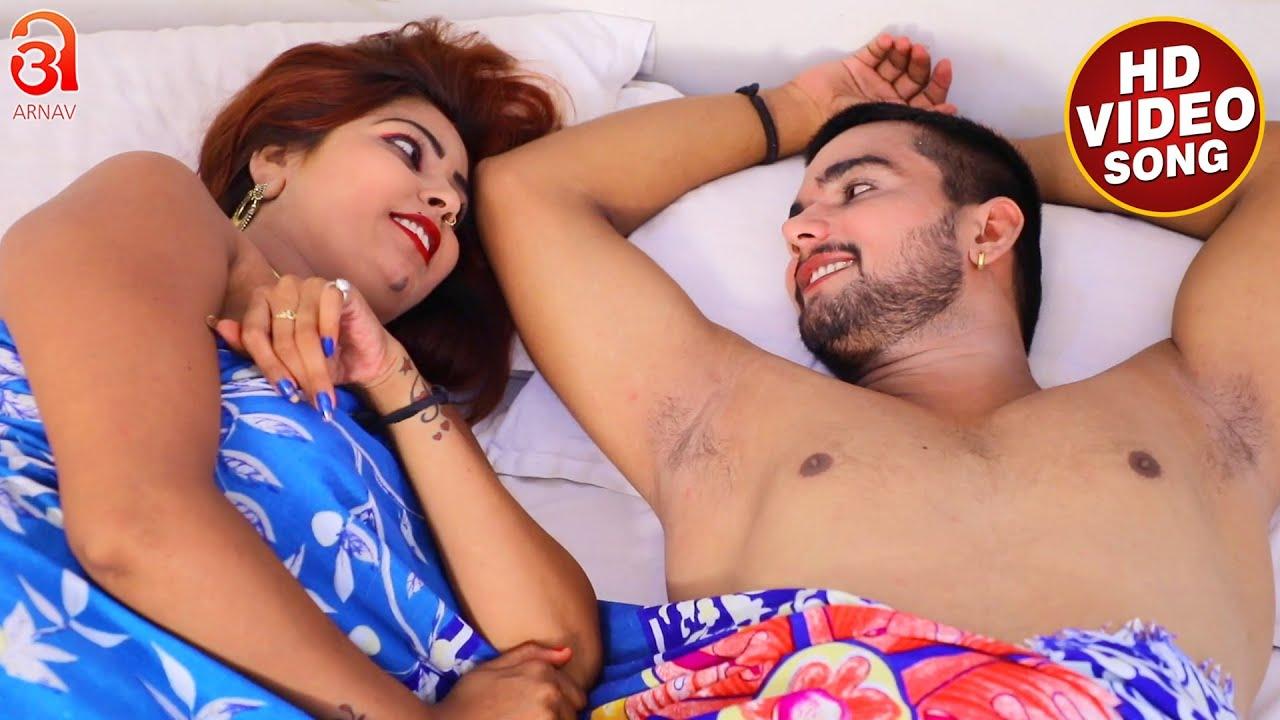 #VIDEO_SONG_2020_NEW - देहिया पिराता ना | Puja Pandey, Vishal Pandey | Dehiya Pirata Na | ArnavFilms