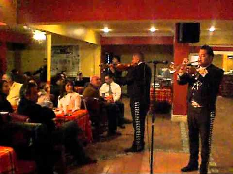 Mexican Restaurants With Live Mariachi