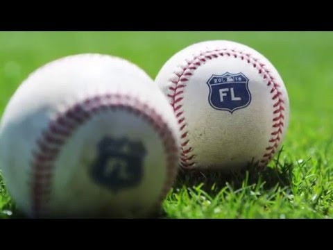 Florida Travel: The Home of MLB Spring Training
