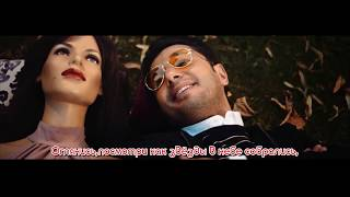 #Улыбнись - Official КАРАОКЕ минус / Hayam Nisanov /Ka-Re Prod...2019
