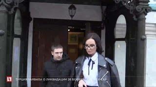 Ольга Бузова и Дмитрий Тарасов официально развелись