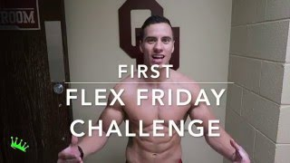 Jake Dalton | Flex Friday Challenge