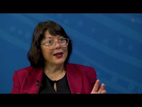 The Week In Politics With Michelle Grattan And Dr Caroline Fisher - 18 September 2020