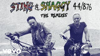 Sting, Shaggy - Dreaming In The U.S.A. (Baio Remix)