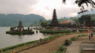 Индонезия 2016