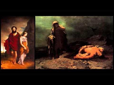 antigone gods vs society