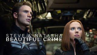 Steve & Natasha | BEAUTIFUL CRIME