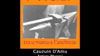 'Nversi - Cauzuin D'Amu - BlueArtVideoMusic