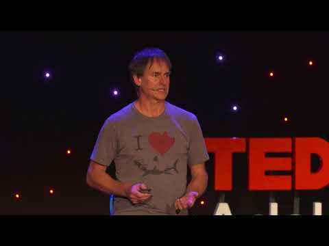 Dealing with ocean plastics: how citizen science can help | Alan Noble | TEDxAdelaide