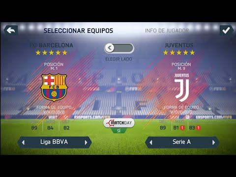 INCREIBLE ACTUALIZACIÓN FIFA 18 v9 PARA ANDROID CON LOS FICHAJES DE INVIERNO + NUEVA DIFICULTAD
