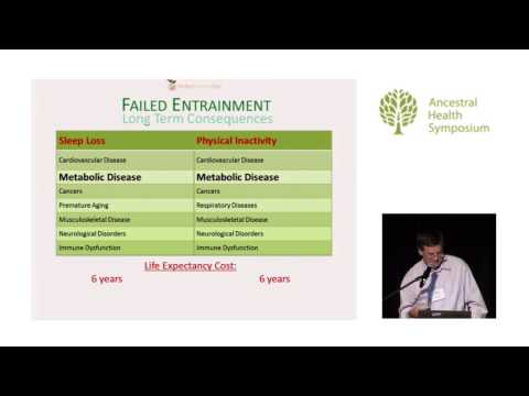 A Theory of Obesity, With Supporting Evidence  — Paul Jaminet, Ph.D. (AHS14)