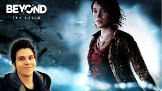 RAP - Beyond Two Souls | elrubiusOMG @Rubiu5 - ALEX KEYBLADE