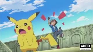 [Remake] 2x2 Промо-Ролик: Pokemon XY 17 Сезон HD