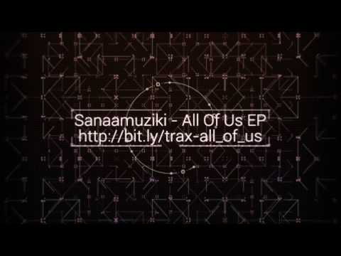 Sanaamuziki & Oogley - The Calling (Original Mix)
