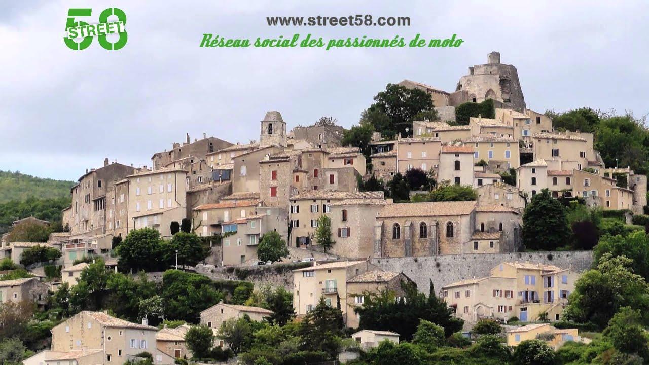 Les alpes de haute provence moto le signal de lure for Haute provence