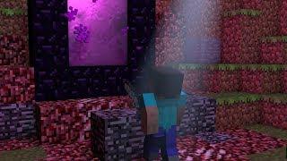 MINECRAFT 1.12 - Fortaleza do Nether • MEU NOVO MUNDO #02