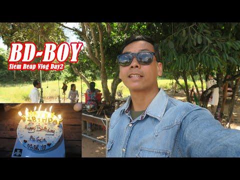 happy-birthday-to-me-siem-reap-vlog2-#pusela-#siemreap-#vlog2