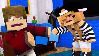 Beth Exposes Jay! - Parkside University [S2.EP23] Minecraft Roleplay