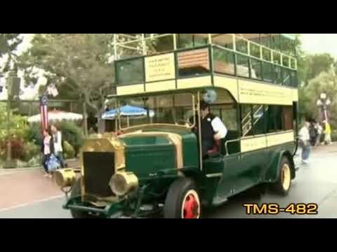 Youtube Main Street Omnibus